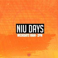 NIU DAYS